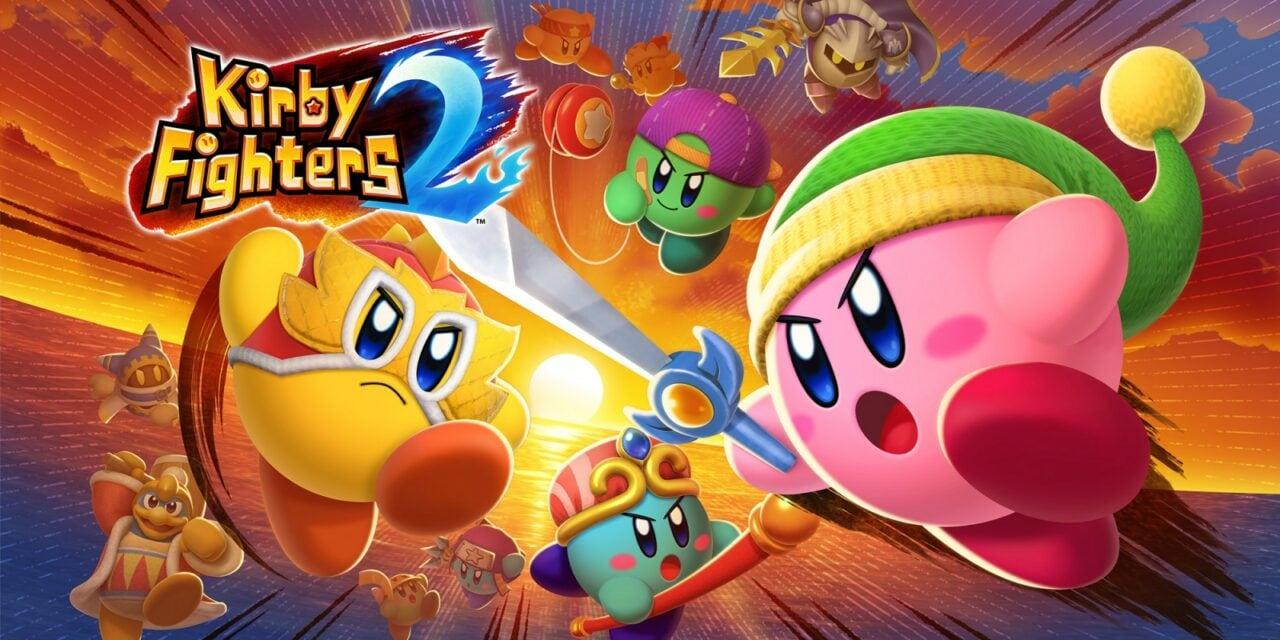 Kirby Fighters 2 è il gioco Nintendo che costa poco e dà tanto (recensione)