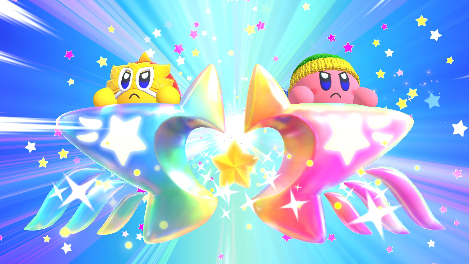 Recensione Kirby Fighters 2 (9)