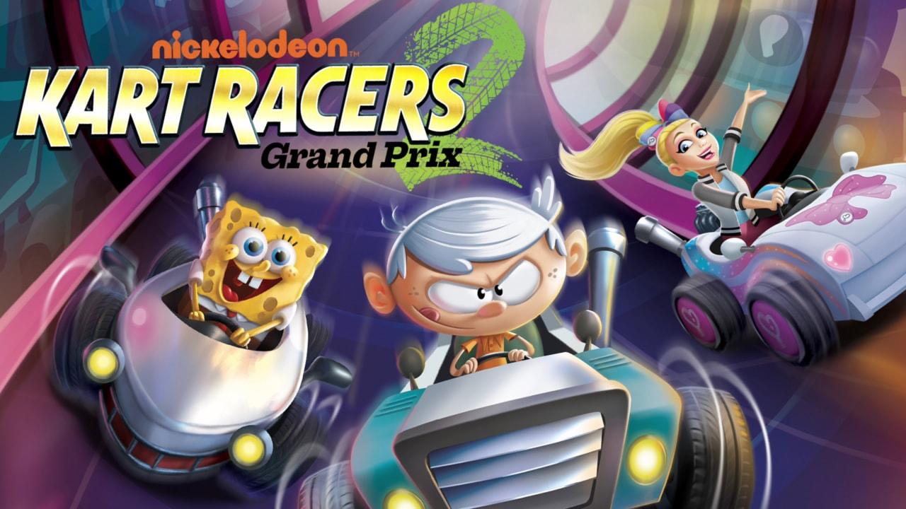 Nickelodeon Kart Racers 2: Grand Prix piacerà ai piccoli e forse pure ai grandi (recensione)