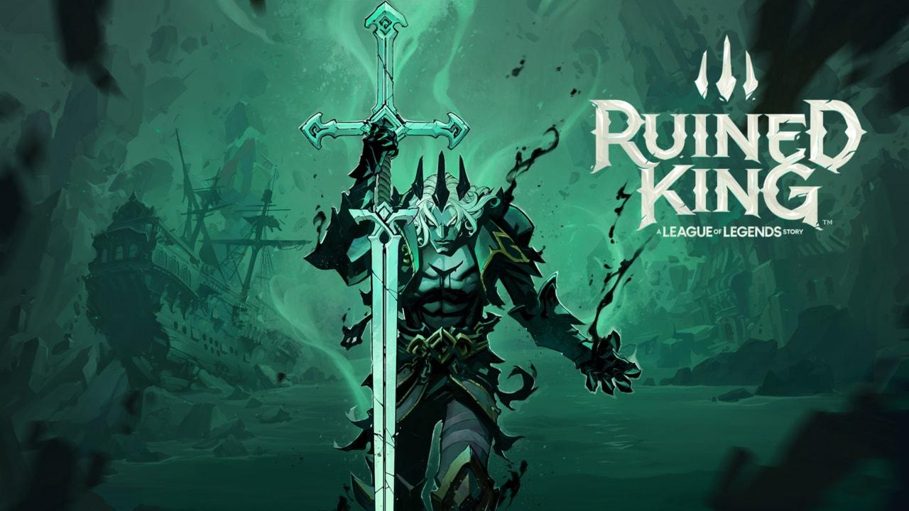 League of Legends si espande: in arrivo Ruined King, anche su PS5 e Xbox (video)