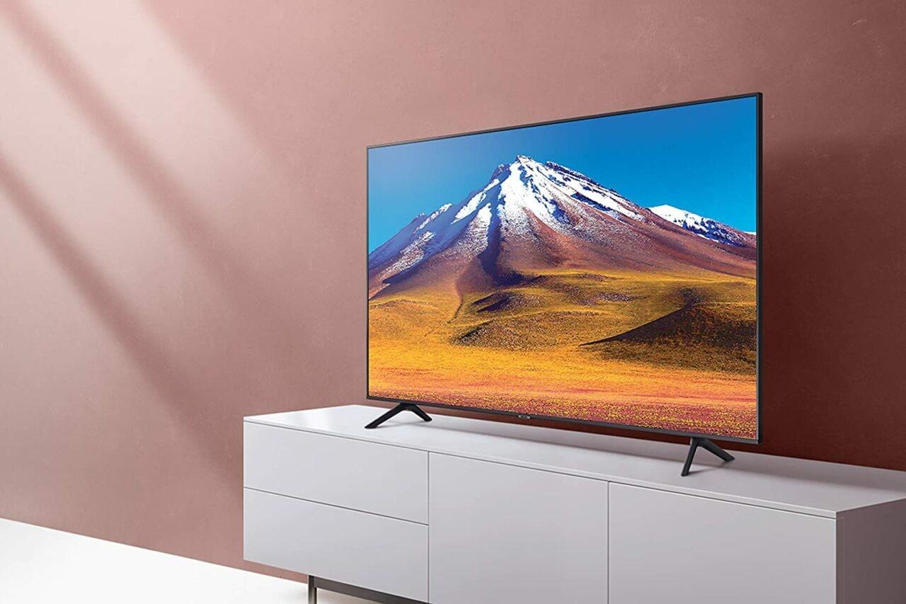 Super Offerte per gli Smart TV Samsung 2020: sconti extra al check-out