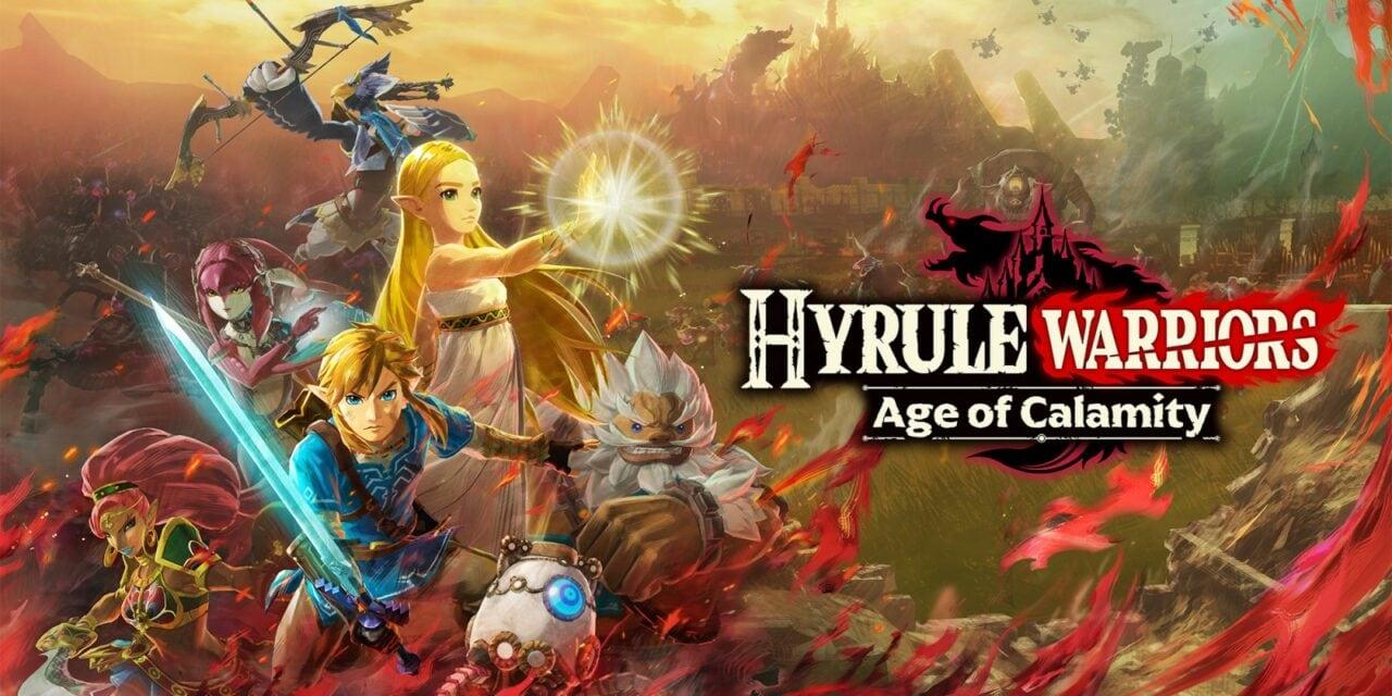Nuovi giochi in arrivo su Nintendo Switch: Hyrule Warriors 2, Bravely Default 2 e altri