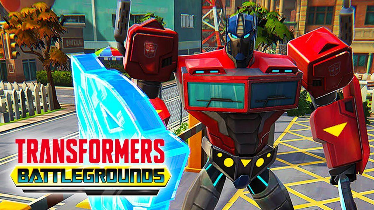 Autobot a rapporto! Transformers: Battlegrounds ora su disponibile su console e PC (video)