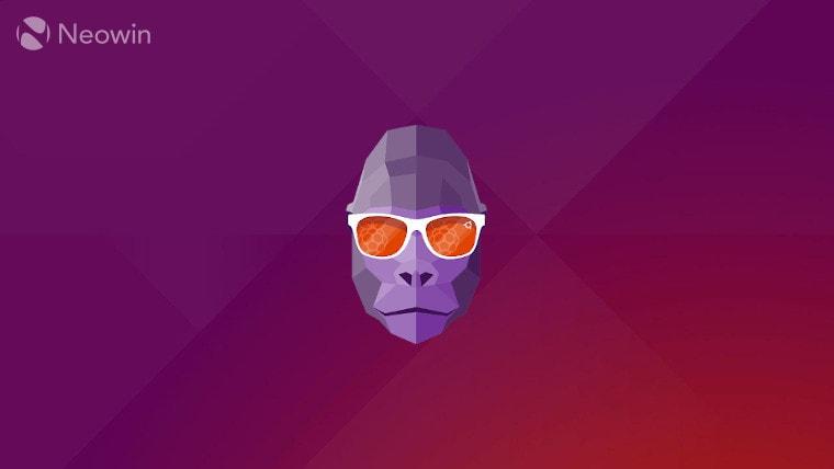 """Ubuntu si aggiorna nella versione 20.10 """"Groovy Gorilla"""" e il download è già disponibile"""