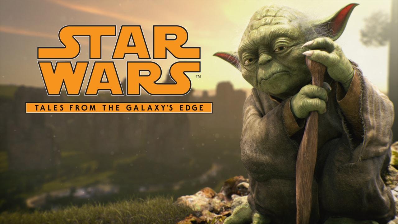 Star Wars: Tales from the Galaxy's Edge, l'avventura VR disponibile da oggi in esclusiva su Oculus Quest (video e foto)