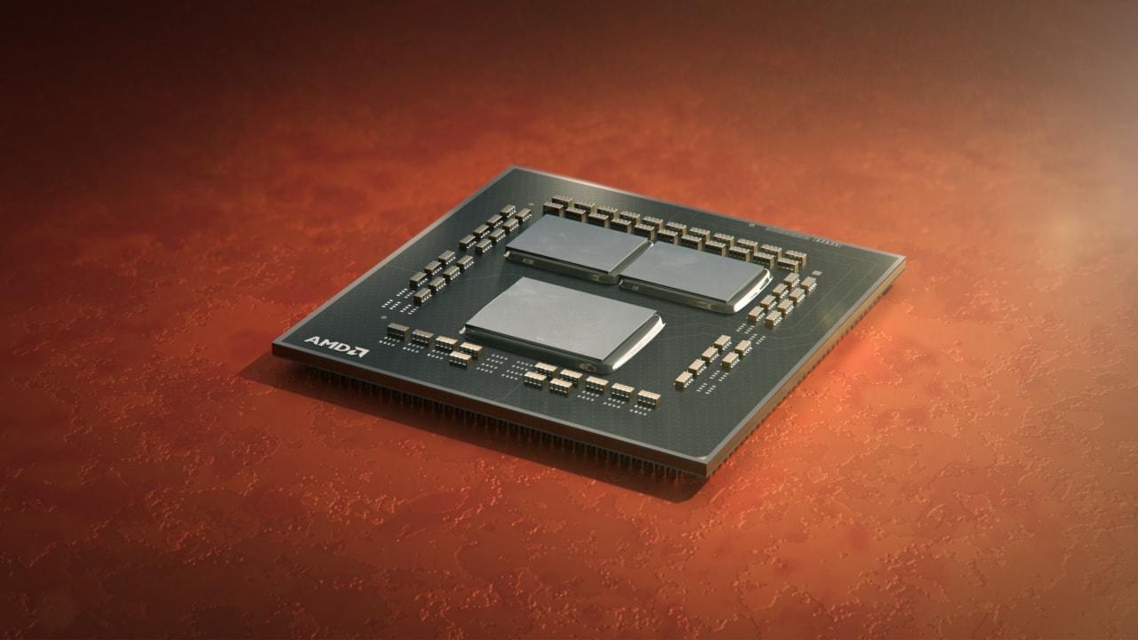 Processori AMD Ryzen 5600X e 5800X in SCONTO su Amazon ai migliori prezzi