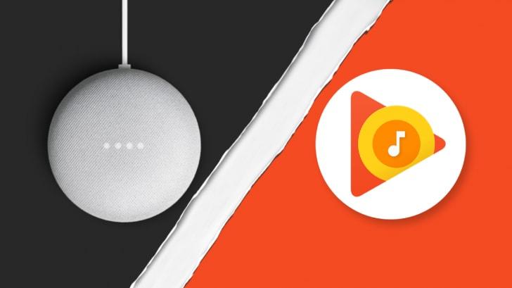 Google Play Music lascia Assistant: i brani non potranno più essere riprodotti su smart speaker e altri dispositivi (foto)