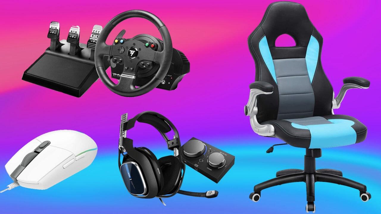 Migliori offerte Console e Accessori Gaming per l'Amazon Prime Day 2020 - 14 ottobre