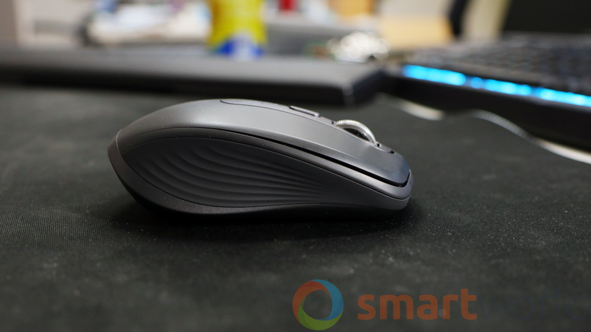 How-to Fix Scrolling on the Magic Mouse – How-To Apple