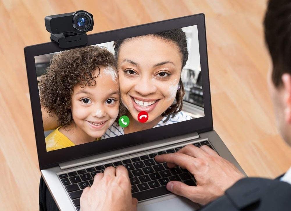 Webcam Full HD in offerta a meno di 30€ su Amazon: 6 modelli da non perdere