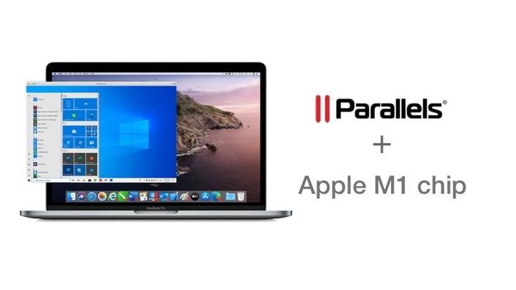 Paralles Desktop 16.5 disponibile: arriva il supporto completo a Windows 10 su Mac M1