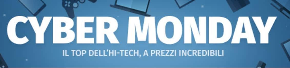 Cyber Monday su ePRICE: tante TV, ma anche notebook, smartphone, videogiochi ed elettrodomestici