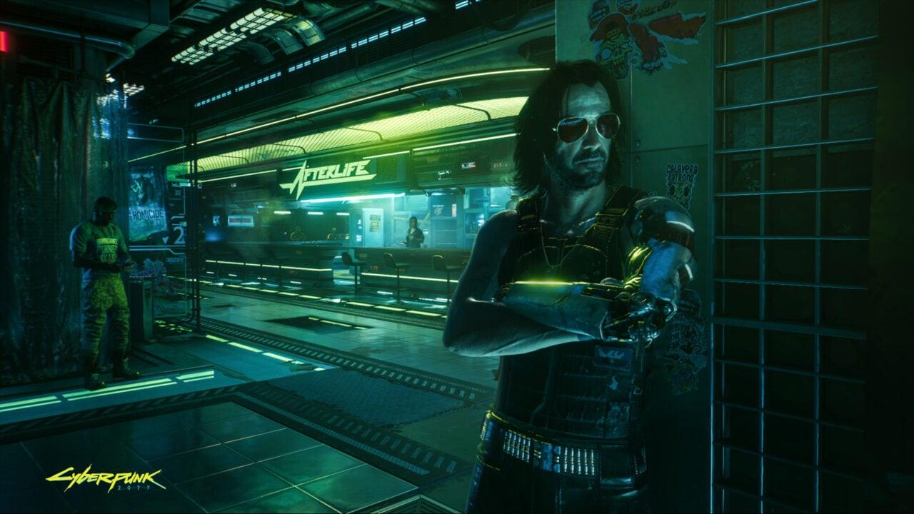 CD Projekt Red ammette gli errori: con Cyberpunk 2077 abbiamo sottovalutato le console