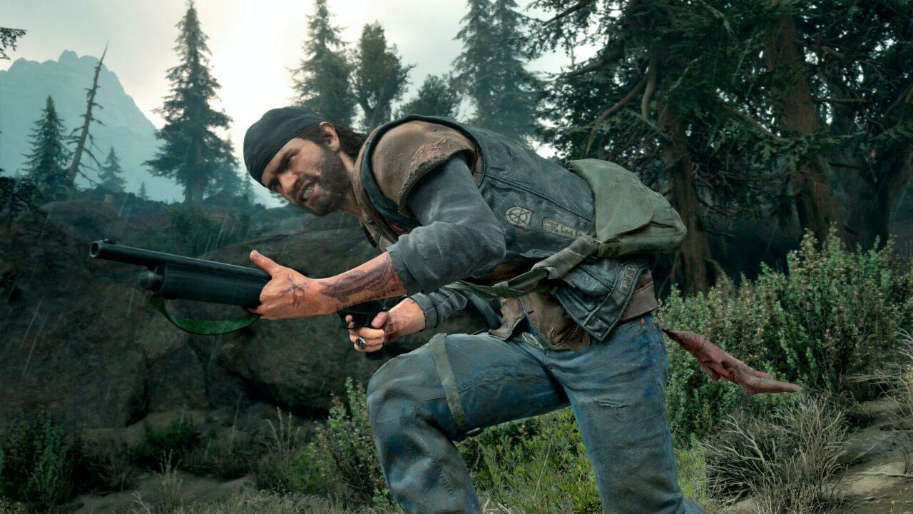 Days Gone: l'esclusiva PlayStation in arrivo su PC, e ne arriveranno anche altre!