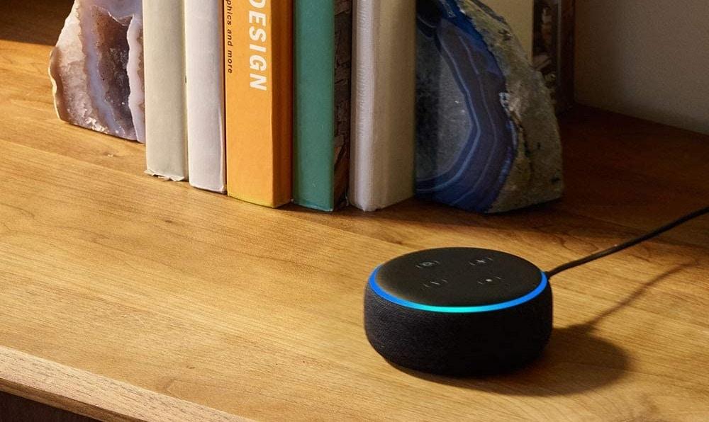 Amazon Echo Dot e Show in Offerta: tutti i dispositivi Alexa ai migliori prezzi