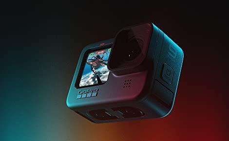 Minimo storico su Amazon per GoPro HERO 9 Black! La miglior action-cam ad un prezzo da non perdere