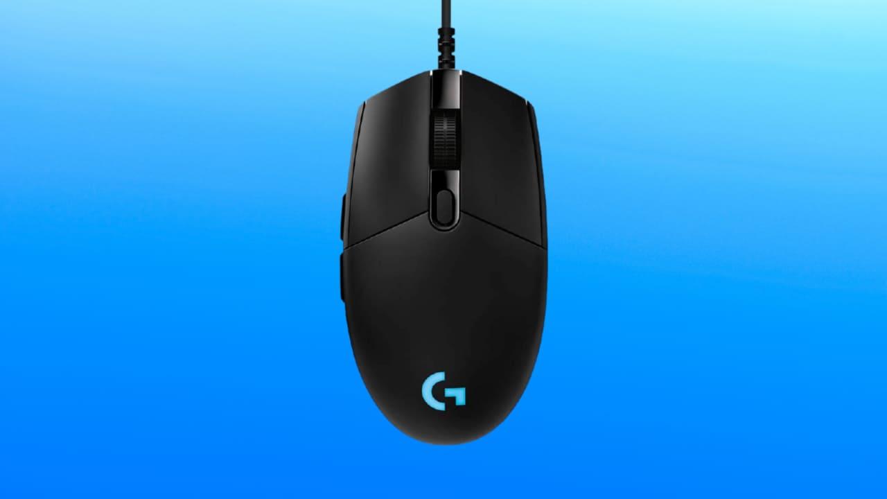 Giocate da veri PRO con Logitech G PRO, il mouse gaming in sconto Amazon