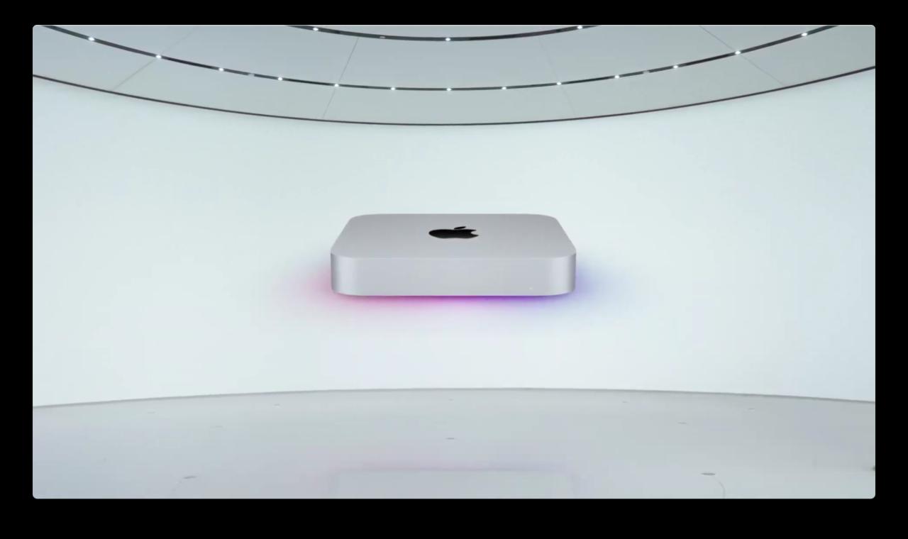 SCONTO EXTRA per Apple Mac Mini con chip M1 su Amazon: non fatevelo sfuggire
