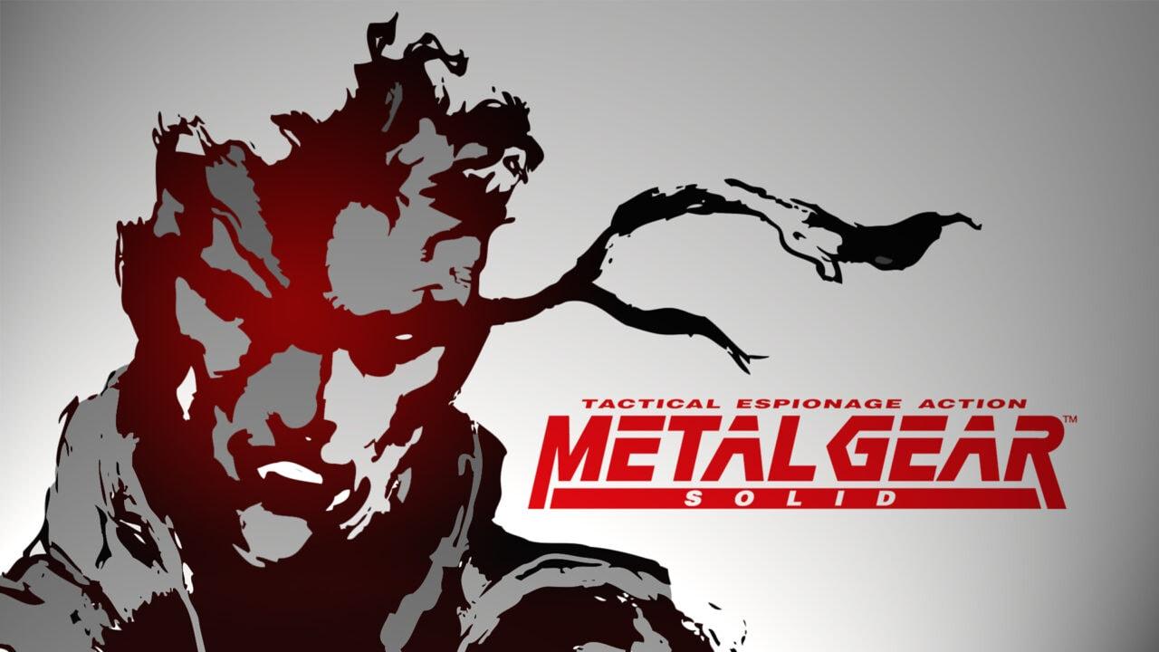 Metal Gear Solid: il remake PS5 potrebbe essere realtà insieme a Silent Hill