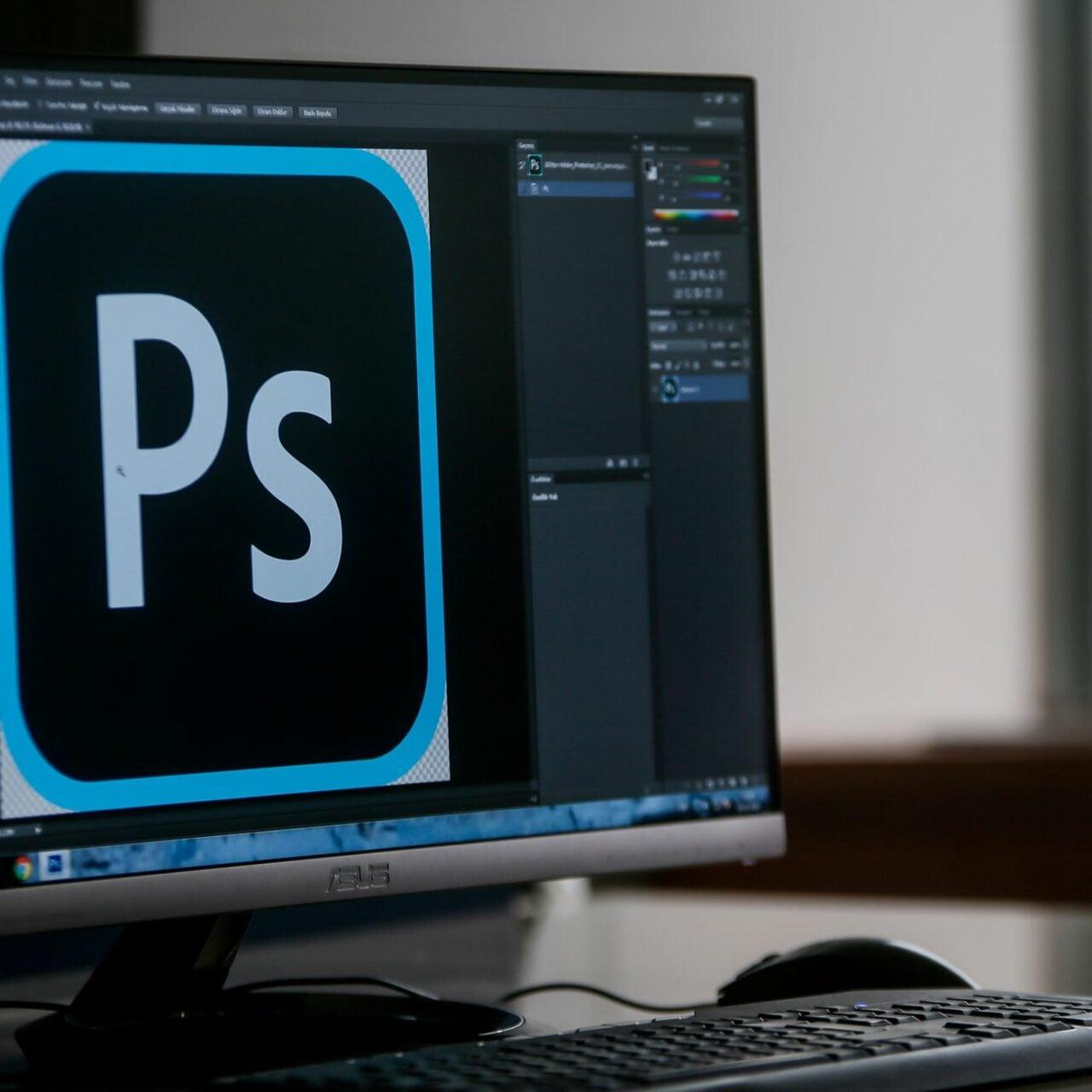 Adobe rilascia versione beta di Photoshop ARM per macOS e Windows