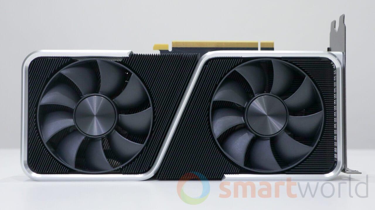 NVIDIA GeForce RTX 3060 Ti ufficiale: la nostra prova della nuova scheda NVIDIA