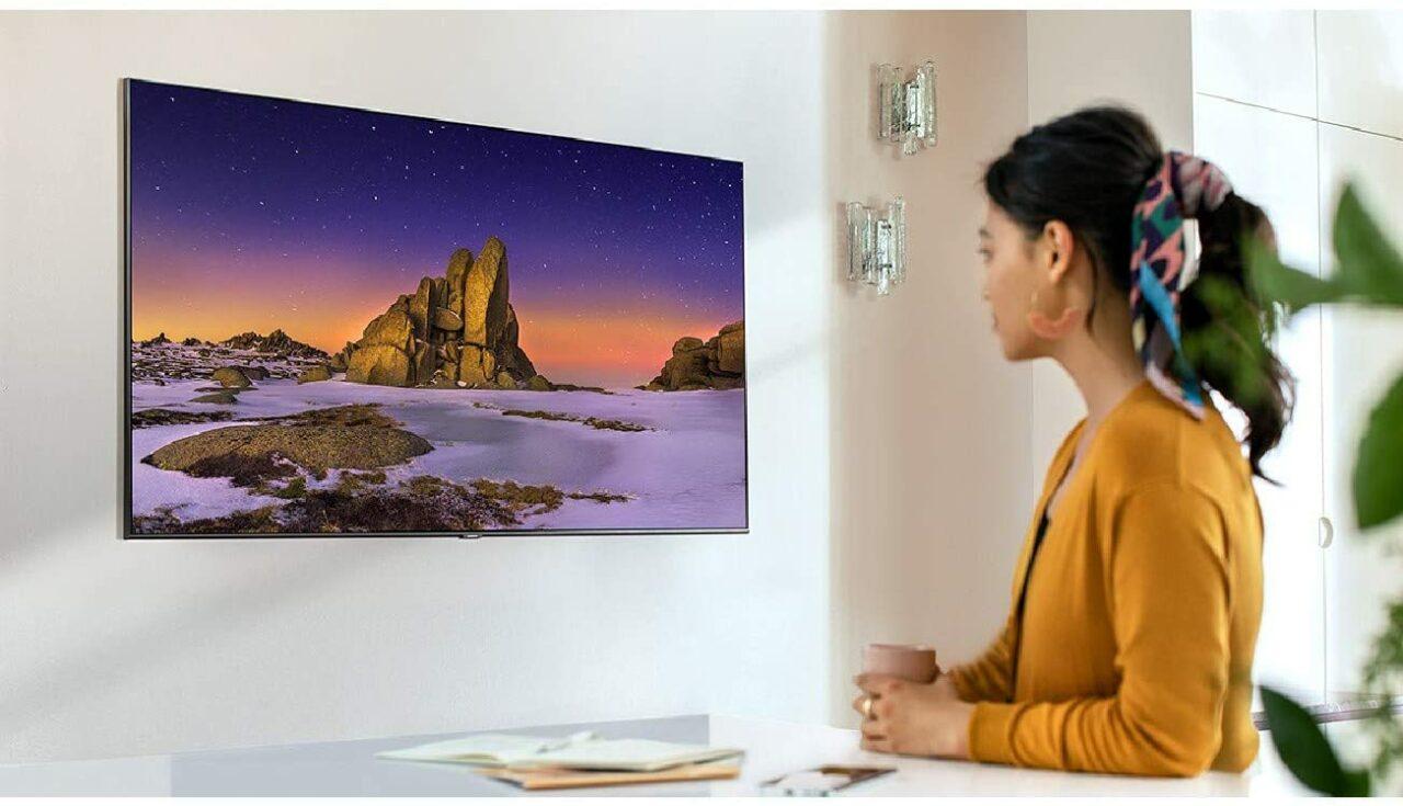 Smart TV Samsung in sconto su Amazon: i migliori prezzi per i modelli QLED