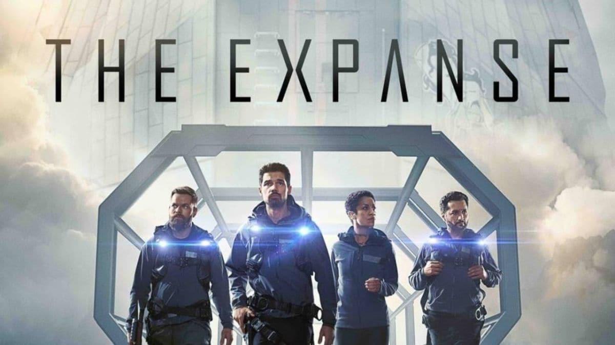 The Expanse ufficiale: la serie TV su Prime Video terminerà con la sesta stagione