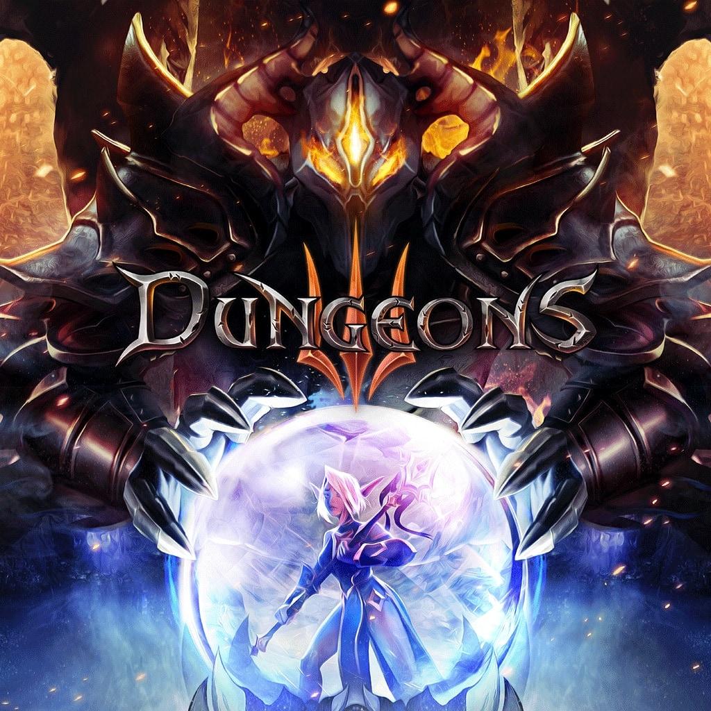 Dungeons 3 gratis su Epic Games Store fino al 12 novembre: dalla parte dei mostri (video)