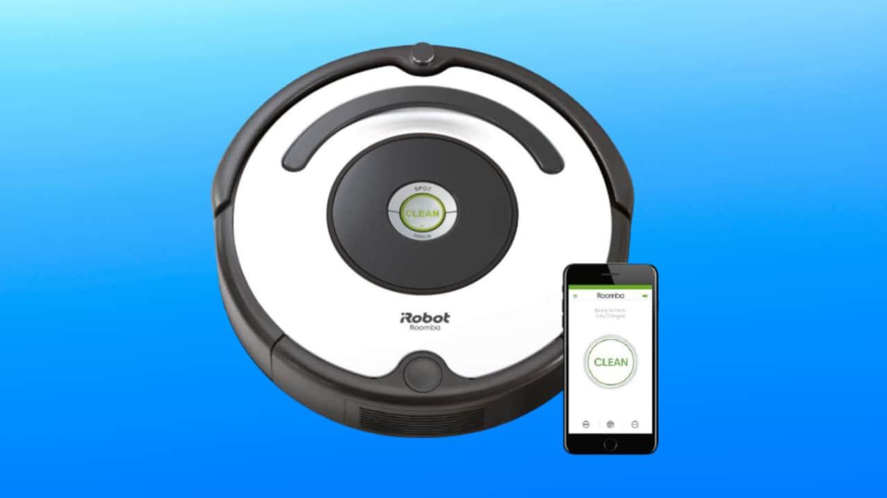 Roomba 675: ottimo robot di pulizia al miglior prezzo su Amazon