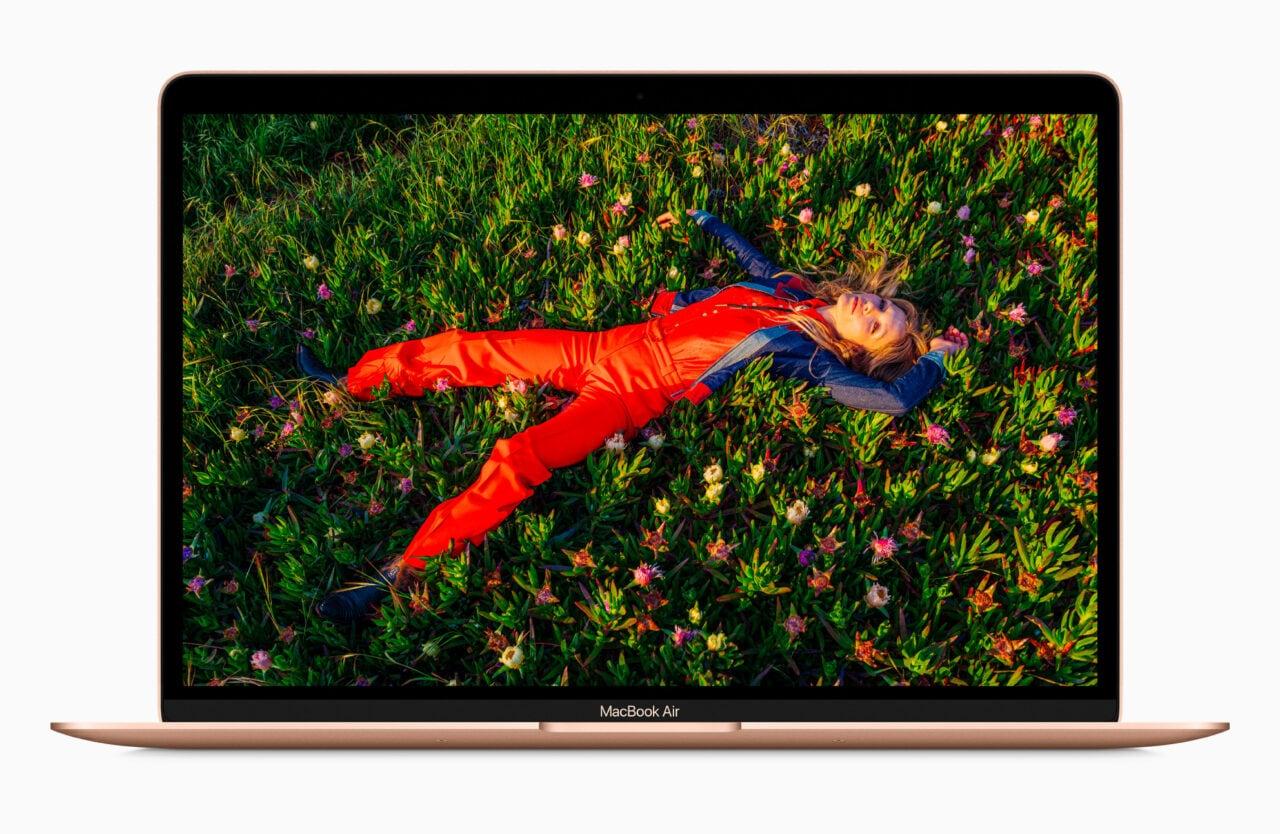 Il nuovo MacBook Air con chip M1 è quello che avete sempre aspettato, e costa meno di prima (foto)