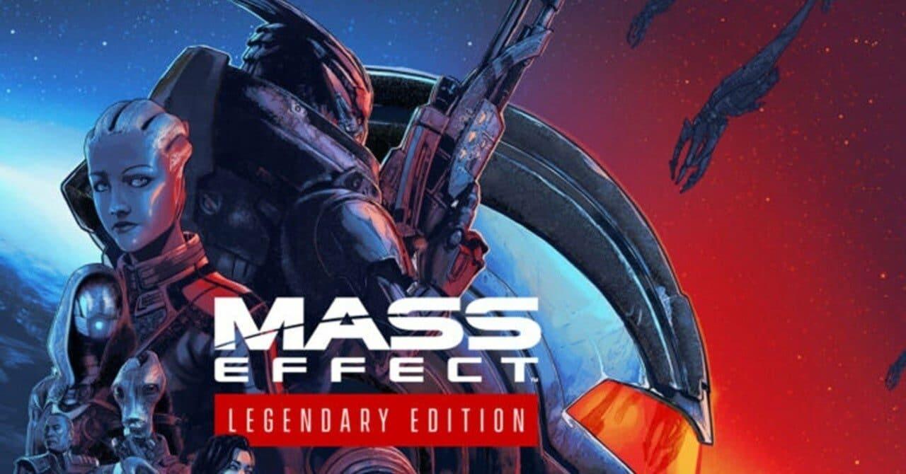 Mass Effect remasterufficiale: la Legendary Edition arriverà il prossimo anno anche su PS5 e Xbox Series X/S (video)