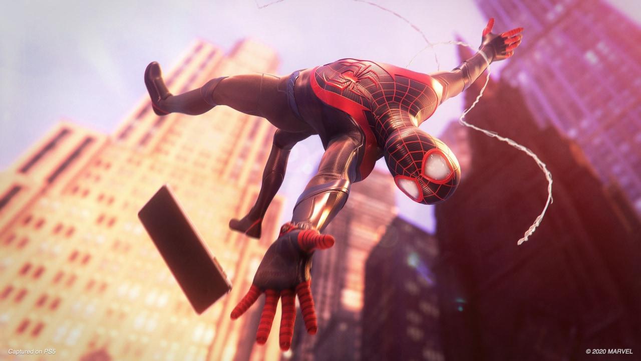 I videogiochi di supereroi da non perdere assolutamente