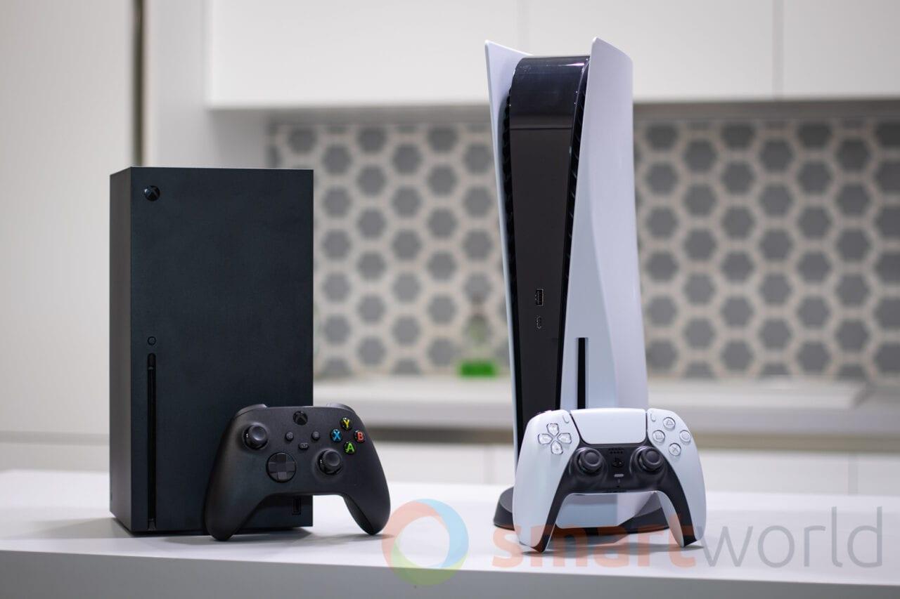 PS5 avrebbe venduto 4 volte tanto Xbox Series X nella settimana tra il 15 e il 21 novembre