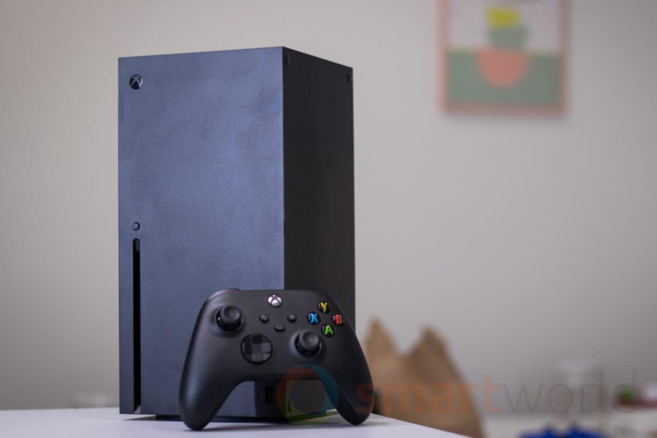 Xbox Series X disponibile da MediaWorld questo pomeriggio!