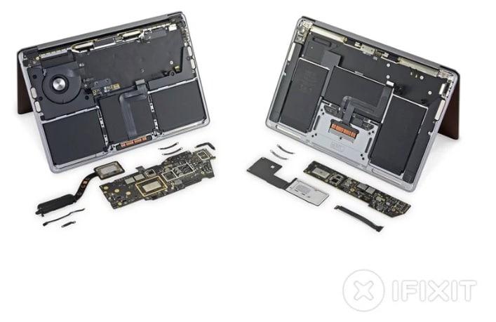 teardown-macbook-m1