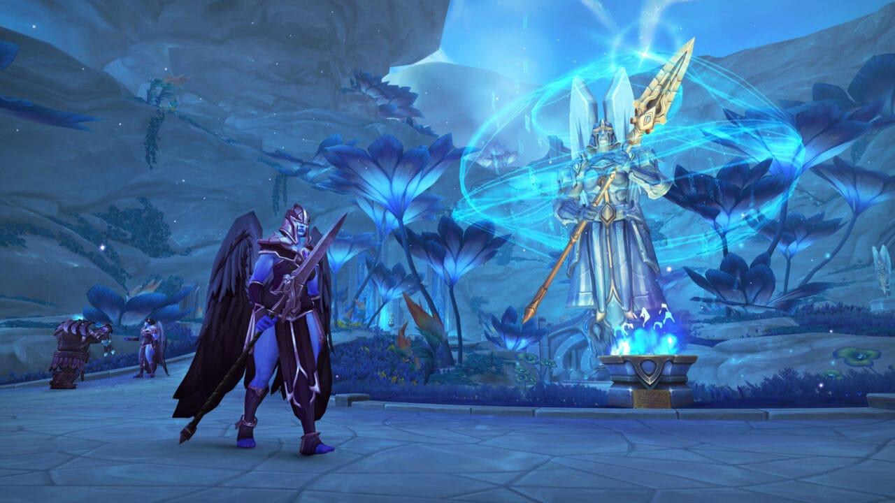 World of Warcraft Shadowlands è il gioco PC con il maggior numero di copie vendute nel minor tempo