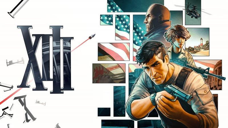 XIII ritorna rimodernato e con una nuova modalità multiplayer! Ora disponibile per console e PC (video e foto)
