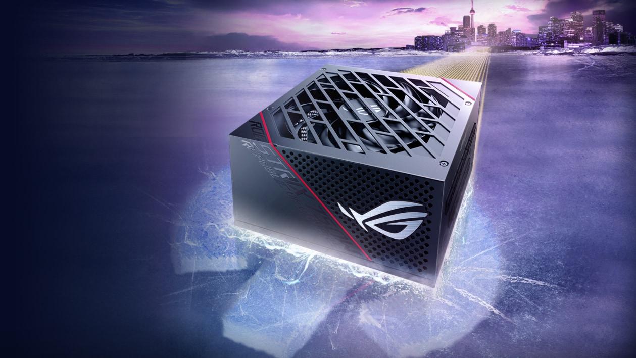 Alimentatore PC a buon prezzo? ASUS ROG Strix 750W è in sconto su Amazon