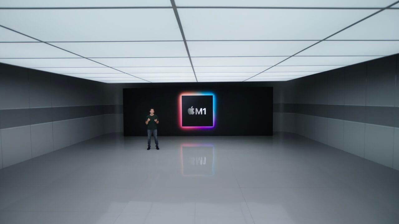Le uniche app per iPhone che potrete installare sui MacBook M1 sono quelle dell'App Store
