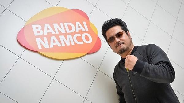 Bandai Namco sta lavorando al più costoso progetto di sempre: preparatevi!