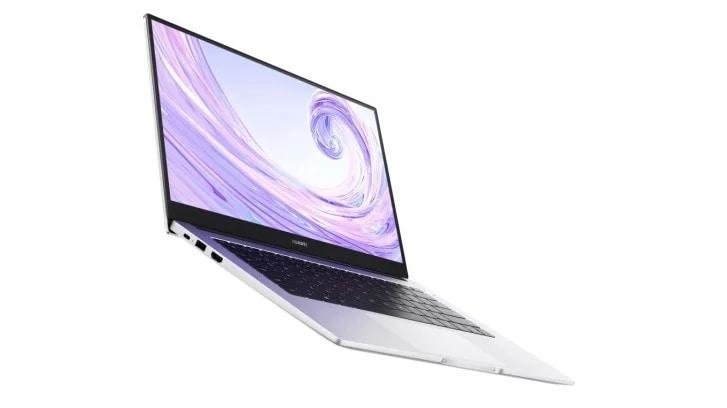 Huawei annuncia la variante 2021 dei suoi MateBook D 14 e MateBook D 15
