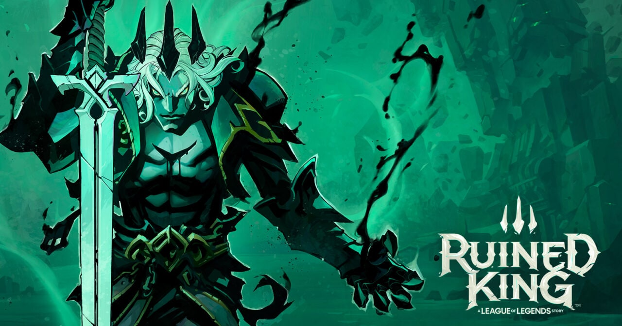 Ruined King: A League of Legends Story ha un trailer che ne presenta il gameplay! (video)