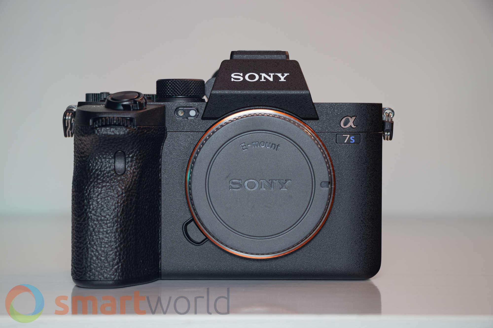 Sony A7S III Corpo 02_risultato