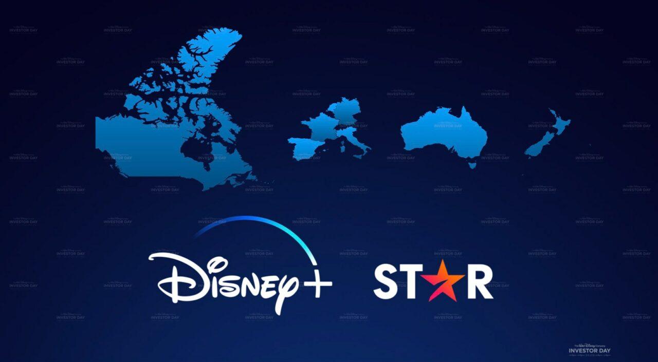 Disney+ rincara di 1€ al mese, STAR sarà incluso nell'abbonamento in  Italia, di cosa si tratta? | SmartWorld