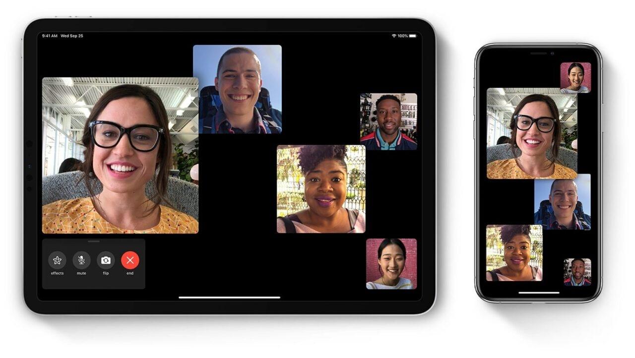 Numerose chiamate spam di gruppo su FaceTime stanno facendo impazzire gli utenti Apple