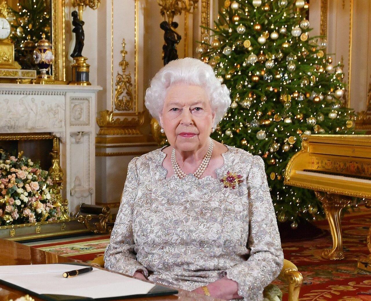"""Tra qualche giorno potrete chiedere """"Alexa, riproduci il messaggio di Natale della regina"""""""