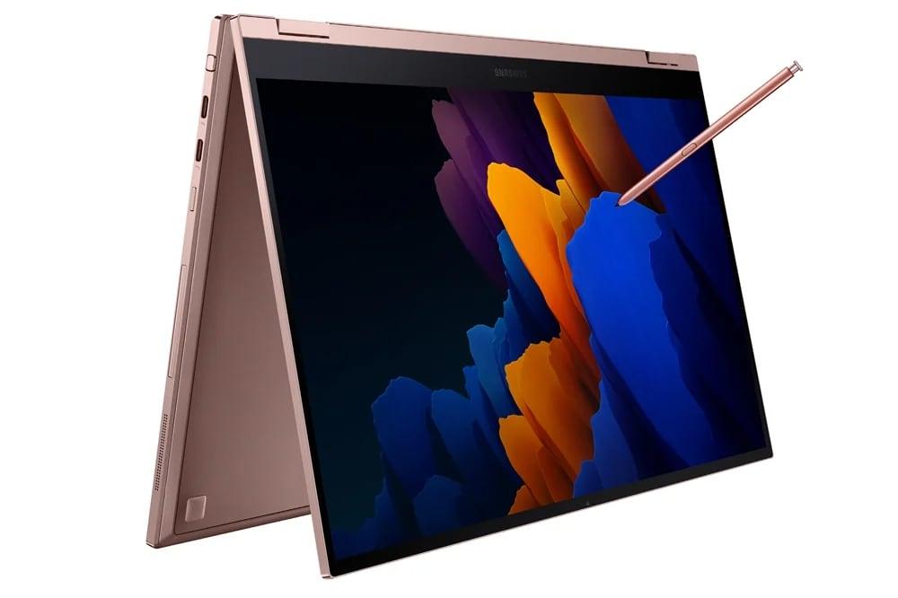 Gli schermi Samsung OLED a 90 Hz per laptop sono destinati ad Asus