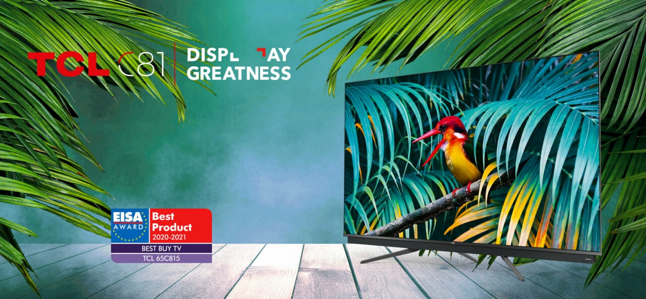 Gli Android TV di TCL sono in sconto su Amazon! Super prezzi a partire da 359€