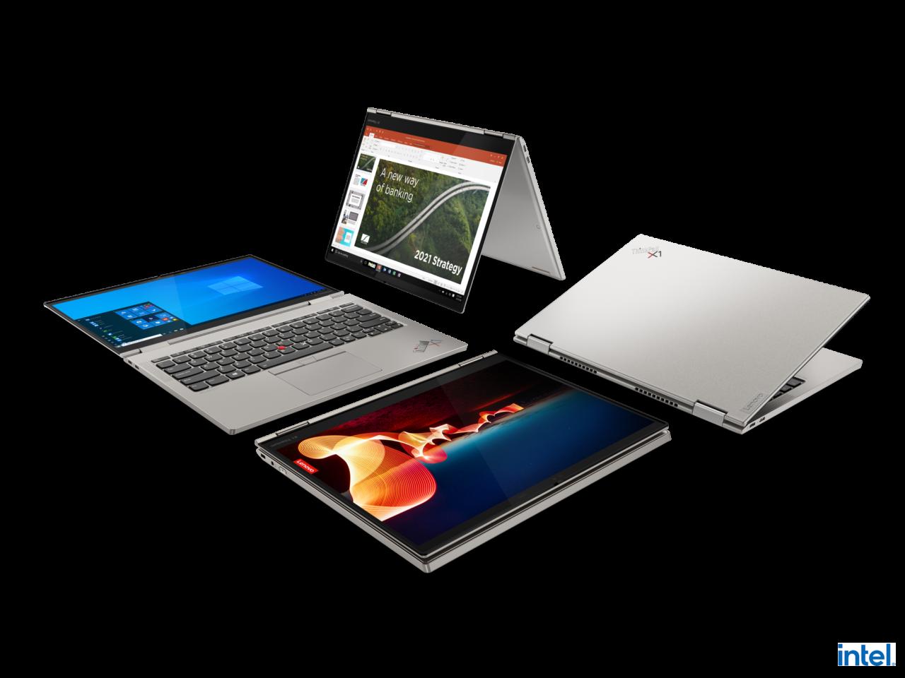 Lenovo annuncia i suoi nuovi ThinkPad, tra cui figura il più sottile di sempre (foto)