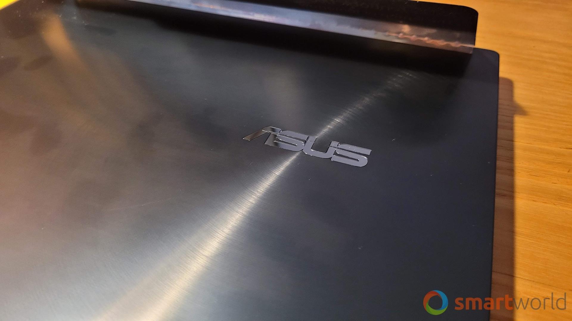 ASUS ZenBook Duo UX482 foto – 1